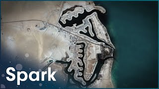 Download Building Sea City (Engineering Documentary) | Spark Mp3 and Videos