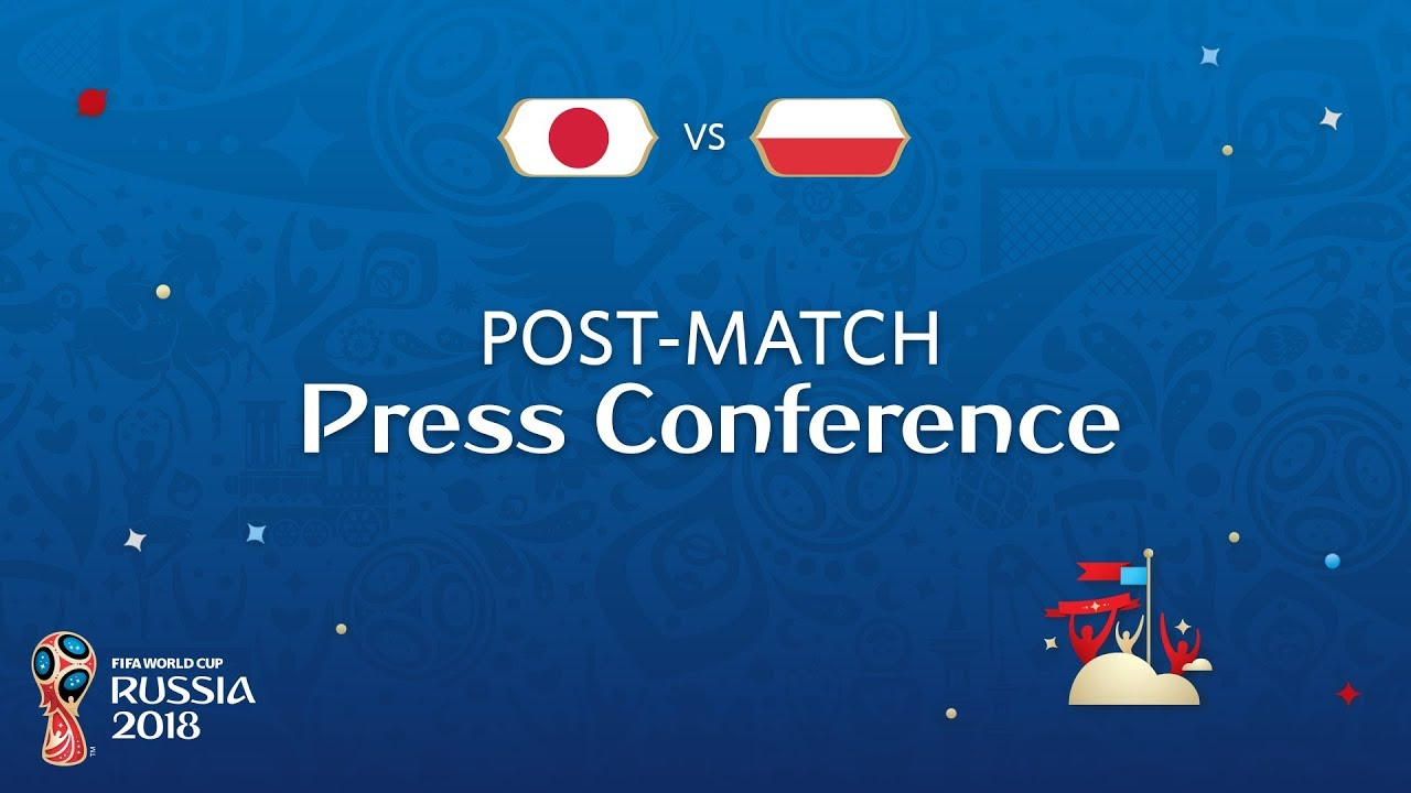 2018 FIFA World Cup Russia™ - Matches - Japan - Poland