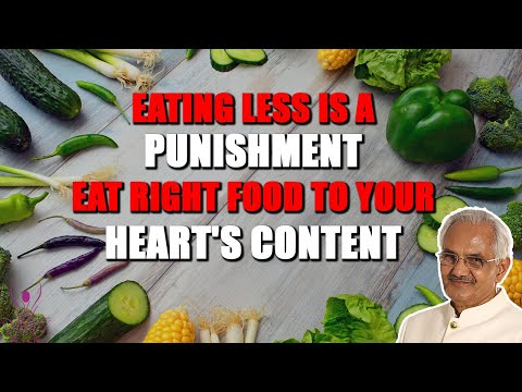 How you can Eat for your Heart s Content