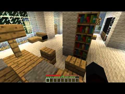 Muhteşem Modern Evler | Minecraft Mühendisleri