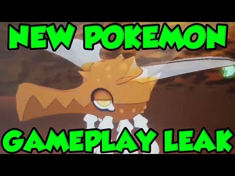Pokemon Leaks Cinemapichollu