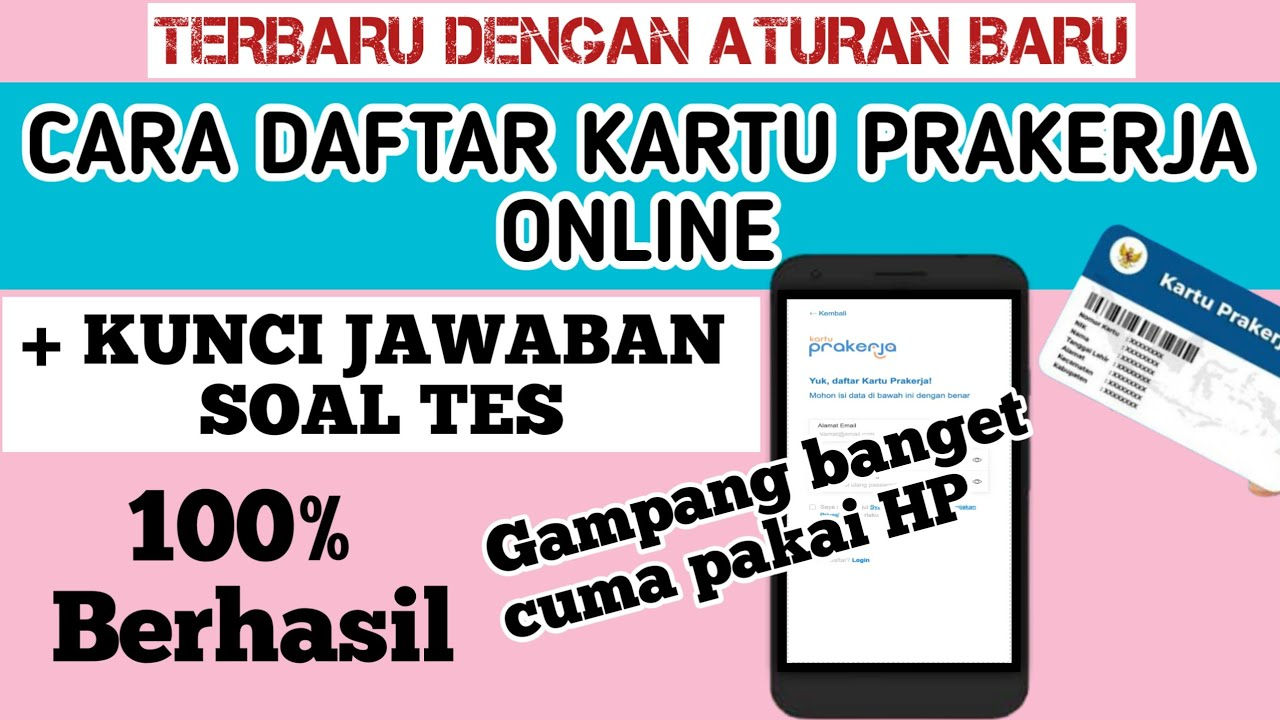 Soal Dan Kunci Jawaban Tes P3K - Contoh Soal Tes CPNS ...