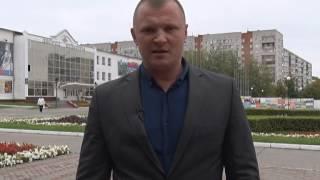 Подробная программа празднования 55-летия Новочебоксарска