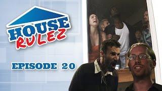 ep. 20 - Dead Gentlemen's House Rulez (2014) - USA ( Reality   Comedy   Satire ) - SD