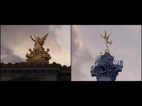 L'Opéra de Paris célèbre ses 350 ans