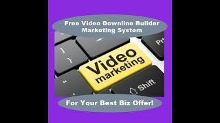 👉Free Video Downline Marketing System For 🤑Automatic Income System👍 Automatic Income System Leads