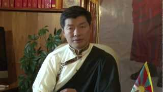 Statement of Kalon Tripa Dr. Lobsang Sangay on the 53rd Tibetan National Uprising Day