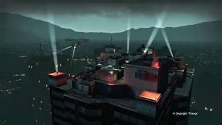 Left 4 Dead: NO MERCY: Rooftop Finale