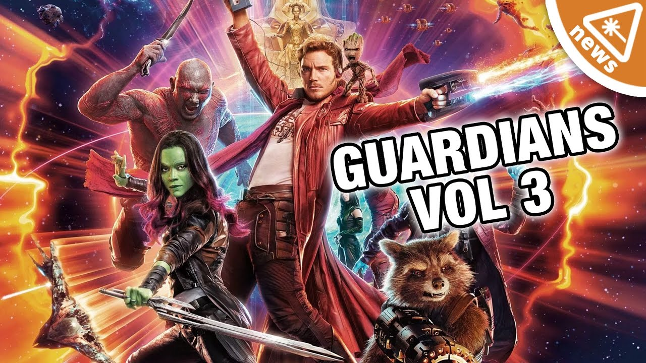 guardians of galaxy vol 3