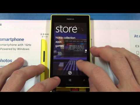 ГаджеТы: обзор ультрабюджетного Windows-телефона Nokia Lumia 520