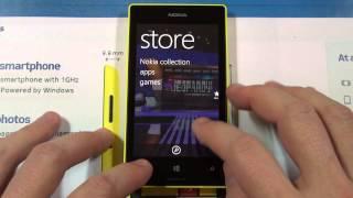 ГаджеТы: обзор ультрабюджетного Windows-телефона Nokia Lumia 520(УЧАСТВУЙ В АКЦИИ! Выиграй Nokia Lumia 625 - http://youtu.be/VVQCq7Dxwhs ОБНОВЛЕНИЕ! Обзор Nokia Lumia 1520 - http://youtu.be/xqmoplCrdRs ..., 2013-03-04T05:46:20.000Z)