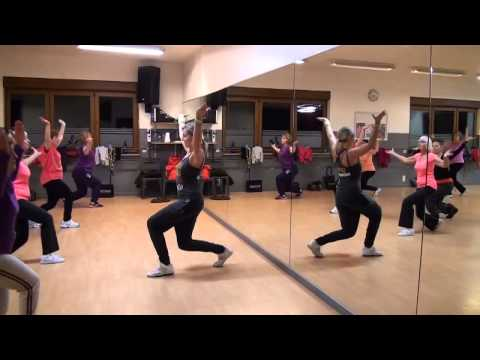 Zumba Gold – warm up 3 – Sunny Sunny – Hindi Pop – MM 44 – Zumba à Liège