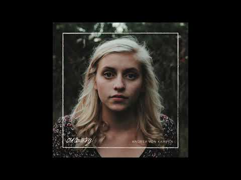 Andrea von Kampen - Old Country [FULL ALBUM] (Official Audio) Mp3