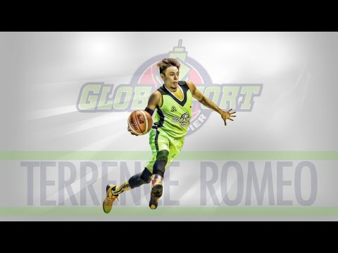 Terrence Romeo Pba Highlights