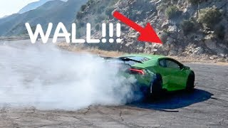 MY LAMBO CAN DO THIS!?