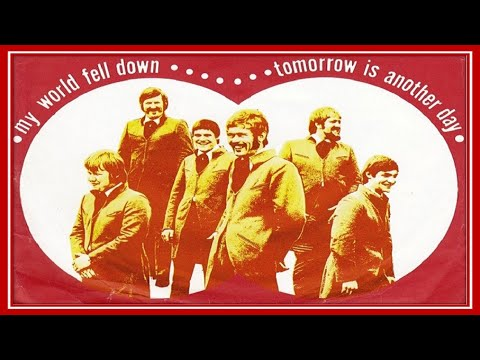 The Buffoons - My World Fell Down