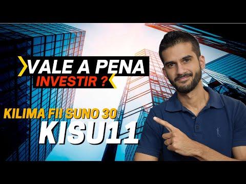 KISU11 - É um Fundo Imobiliário PASSIVO ou ATIVO? Tudo que você precisa saber