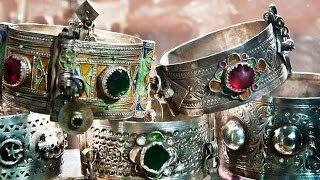 Erfoud Bijoux Berbere ( boutique tuarege)