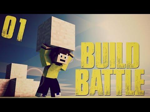 MMC - BUILD BATTLE - 01   A csodálatos elefántom