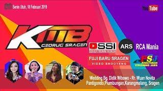 LIVE KMB MUSIC Pernikahan Bg. Didik Wibowo - Rr. Wulan Novita ARS Jilid 4 // Pantigondo, Plumbungan