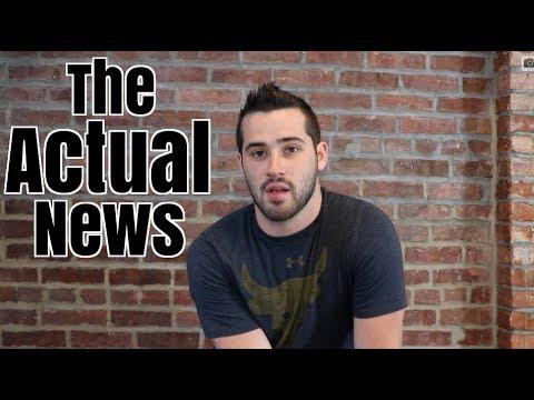 The Actual News