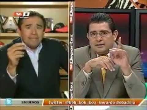 ¿A qué viene Pablo Barrera a Cruz Azul? (03-07-2012)