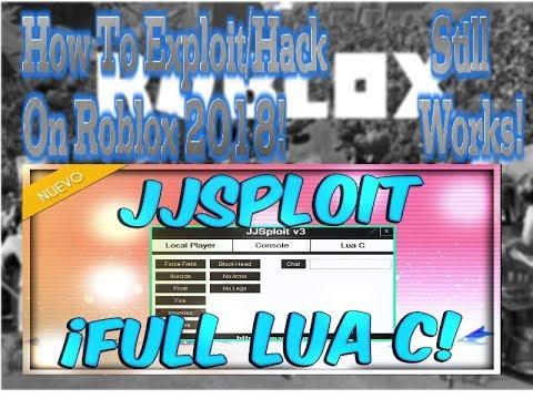 Full Download] Roblox Hack Jjsploit V3