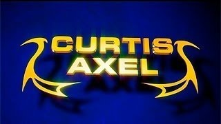 "WWE: Curtis Axel New Theme 2013 ""Reborn"" [CDQ + Download Link]"