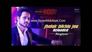 Jhalak Dikhla Jaa The body 2020 Mp3 ringtone Free Download Emran Hashmi Movie Song