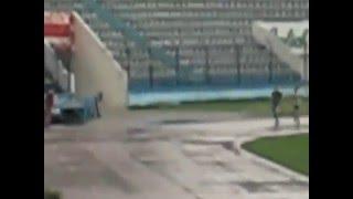 Armando Manoku Champion of Albania 400M