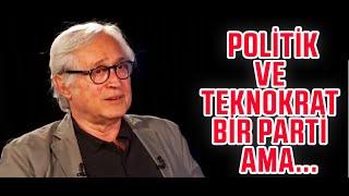 Ali Bayramoğlu'dan Yeni Parti Kulisi