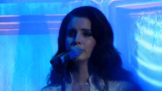 Lana Del Rey - Blue Velvet (The Clovers Cover) (HD) - Hammersmith Eventim Apollo - 19.05.13