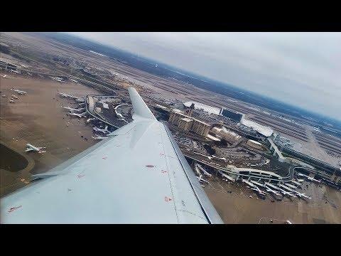 Full Flight – American Eagle – Bombardier CRJ-701ER – DFW-XNA – N732SK – IFS Ep. 293