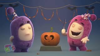 ЧУДИКИ - мультфильмы для детей | 27-я серия | смотреть онлайн в хорошем качестве | HD