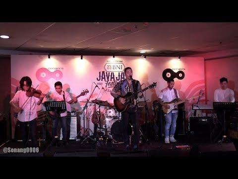 Hiroaki Kato - Jakarta Sunset @ JJF 2018 [HD]
