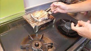 幸運な病のレシピ( 108 ) 鳥モモのグリラー、アスパラの肉巻き、鮭幸運な病のレシピ( 108 ) 鳥モモのグリラー、アスパラの肉巻き、カニカマ卵焼、ベーコン炒、鮭 thumbnail