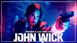 JOHN WICK: La Saga - Review por Axl Kss