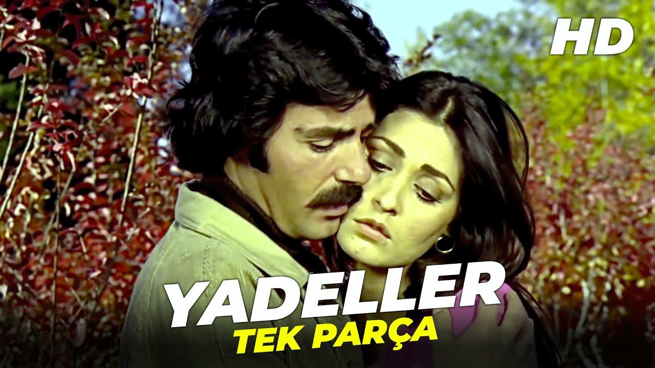 Yadeller | Ferdi Tayfur Eski Türk Filmi Full İzle
