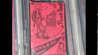 Chaos Punk und Anarchie Full Album