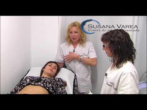 Centro de Estética Susana Varea