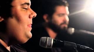 Hoobastank-The reason  ||  Thaeme e Thiago-Sinto Saudade (Lu e Robertinho).
