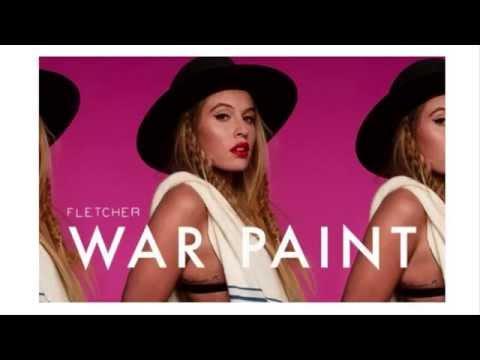 Fletcher - War Paint