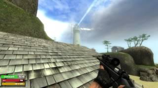 Todessturz am Leuchtturm! | Trouble in Terrorist Town! - TTT | Zombey