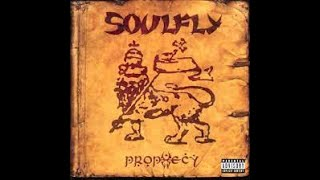 Max Cavalera Soulfly Prophecy