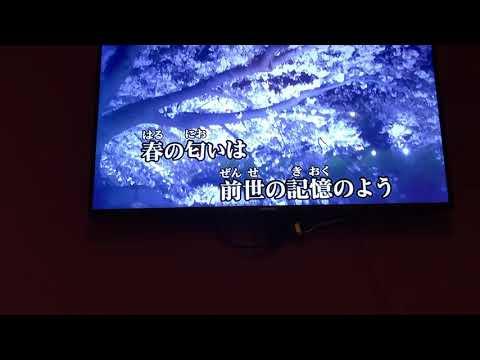SEKAI NO OWARI 夜桜サムネイル