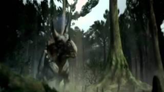 A dinoszauruszok csatája: Az őrzők (part 1/4)
