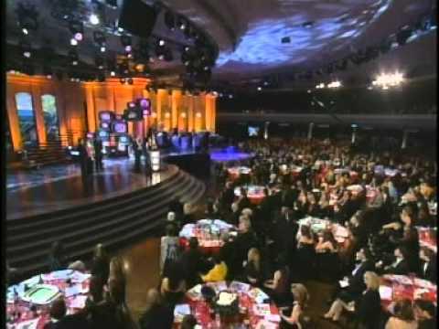 Steie Powers TV Land Awards 2003