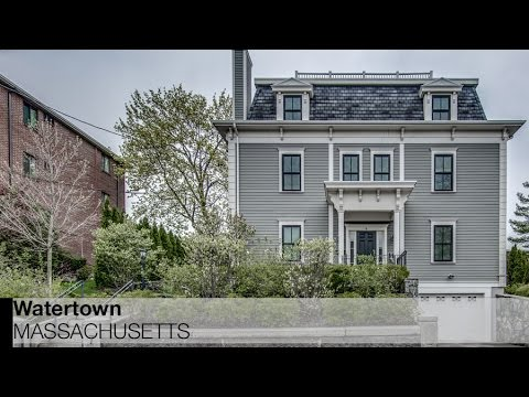 Video of 7 Winter Street | Watertown, Massachusetts real estate & homes