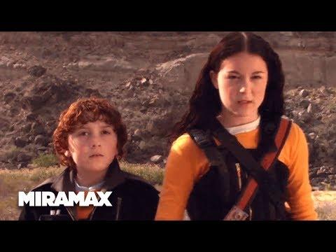 Spy Kids 2: The Island of Lost Dreams  'Castaways' HD  A Robert Rodriguez Film