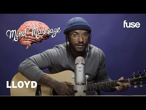 Lloyd Does ASMR Talks Fatherhood And If Its 52 Or Fine Too  Mind Massage
